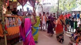 Usha shastri. Gambhirpur . upload by Umesh Rajput with Suneel Rajput