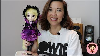 This one was a huge surprise!! I read that the dolls are based on c...