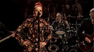 Garbage - Automatic Systematic Habit (Live at Jimmy Fallon 2012) 720p HD