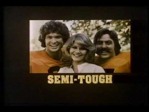 Download SEMI TOUGH Short-lived ABC Sitcom Opening Credits