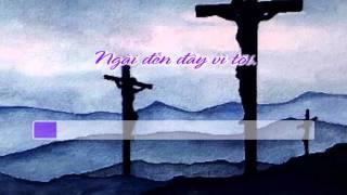 Tình yêu Chúa dành cho tôi