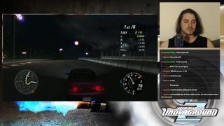 Need for speed underground 2 live stream