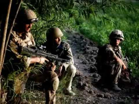 Welsh Guards Afghanistan Appeal Welshmen Born And Bred