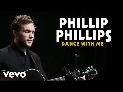 """Phillip Phillips - """"Dance With Me"""" Official Performance 