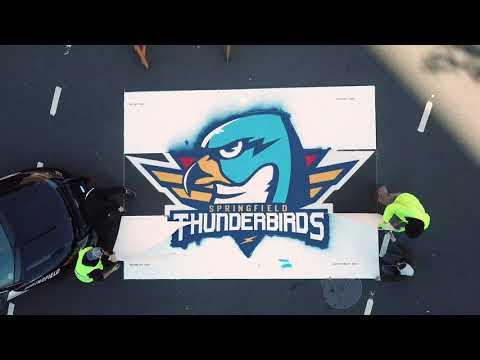Springfield Thunderbirds to host school day game Wednesday, Nov. 14 at MassMutual Center