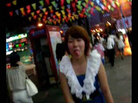 Shenzhen Dongmen 深圳