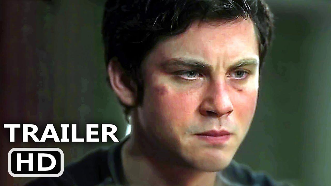 HUNTERS Trailer 2 (NEW 2020) Al Pacino, Logan Lerman, TV Series