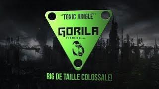 Gorila Fitness:
