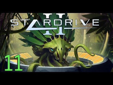 11. Let's Play Stardrive 2 - The Masters