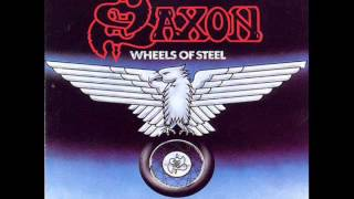 Watch Saxon See The Light Shining video
