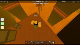ROBLOX The CrusheR - Lava Facility speedrun in 0-55-844 (Glitchless%) (WR)