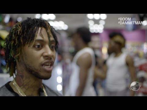 GO YAYO GOT JOSE GUAPO AT THE HOOD STO - FORT WORTH, TX