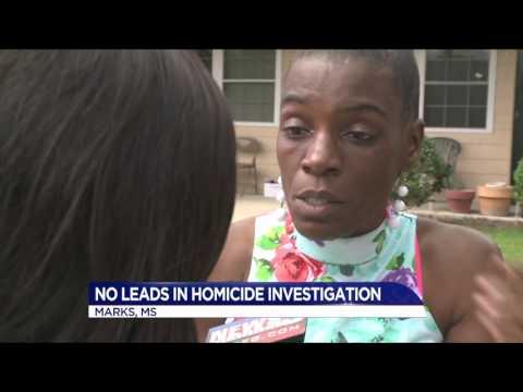 Marks MS Homicide