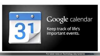 Google Calendar for Android updated with the ability to color code events