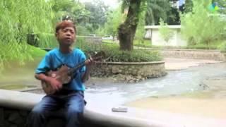 anak jalanan - bukan lautan hanya kolam susah