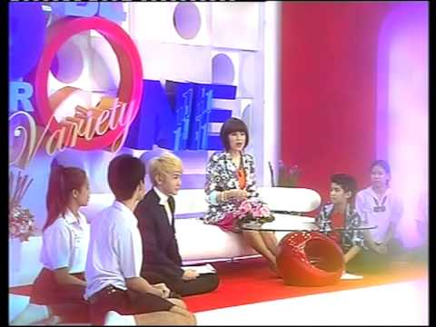 Natthew 나튜 @ To Be Number One - 20April2013