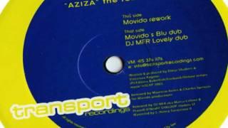 Aziza - Satin Souls
