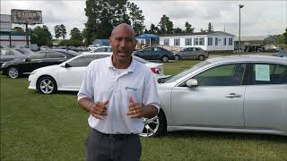 Video thumbnail: <h3>Henry ADD at the Auto Store of Greenville</h3>