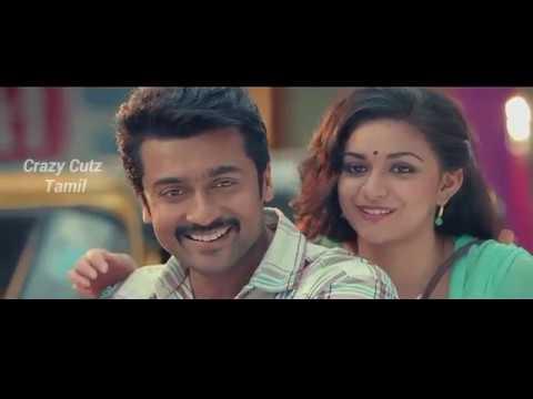 Tum Hi Ho -Tamil Version ALL STAR MASHUP