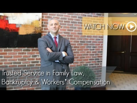 Konstantilikas Law - Trusted Service in Family Law, Bankruptcy & Workers' Compensation