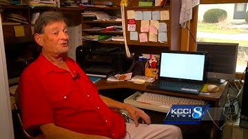Hackers hold man's computer for ransom