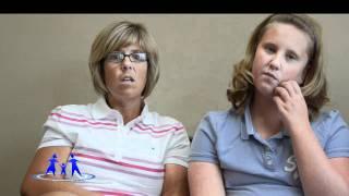 TMJ & Orthodontic Treatment   Symptoms - Headaches, Lock Jaw, Clicking & Neck Pain - Case LT #1 Thumbnail