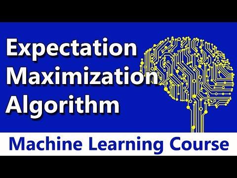 Machine Learning #77 Expectation Maximization Algorithm with Example