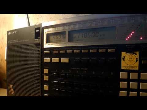 30 08 2016 Republic of Yemen Radio in Arabic to ME 0600 on 11860 Jeddah
