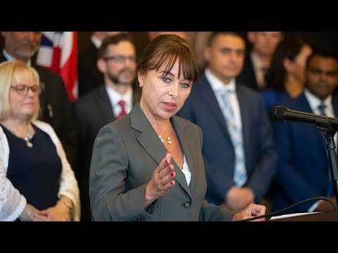 Renata Ford to run for federal seat with Maxime Bernier's party