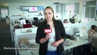 Newsroom Dziennika Zachodniego