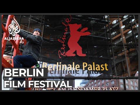 Berlin film festival explores adversity through children's eyes