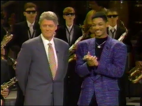 The Presidential Inaugural Celebration For Youth 1993