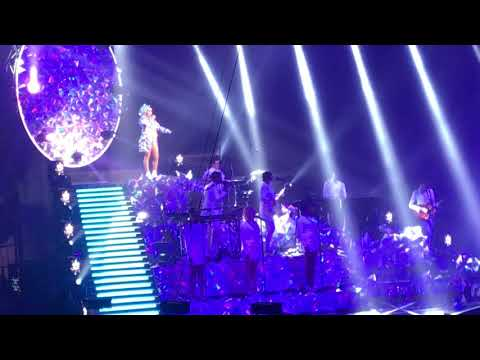 Paloma Faith - The Architect (Live at the O2 Arena-14th March 2018)