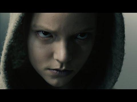 Кадры из фильма Морган