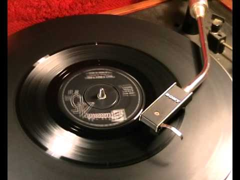 Rockin' Rebels - Hully Gully Rock - 1963 45rpm