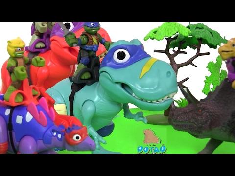LEGO Turtle Lair Invasion (Черепашки-ниндзя) - Brickworm