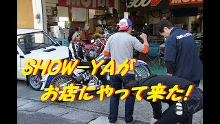 TVKテレビ神奈川24:00~ミュートマ2で11月14日、21日、28日放送予定、...