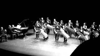 Galoubet-Tambourin ....Academie du Tambourin