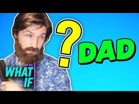 Thumbnail: WHAT IF YOUR DAD...