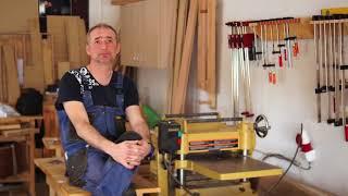 видео Бизнес-план столярной мастерской