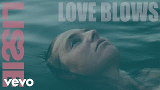 Lissie - Love Blows (Official Audio)