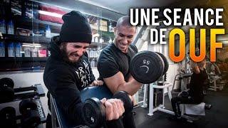 UNE SÉANCE DE OUF ! Feat Nassim Sahili