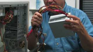Computer Hardware Information : How Does a Computer Power Supply Work?