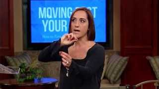 Christine Caine: Meant For Evil, Used For Good (James Robison / LIFE Today)