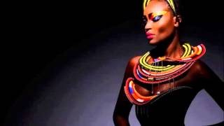 Alex Barck - Oh Africa (Frank Wiedemann remix)