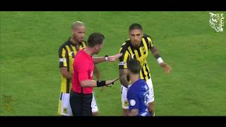 ملخّص || دا كوستا ضد الهلال || إياب دوري محمد بن سلمان