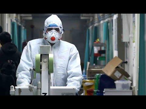 Virus Update: Outbreak Spreads to India, Threatens China Economy