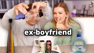 Truth or Drink w/ My Gay Ex-Boyfriend *exposing our relationship*