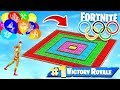 BALLOON OLYMPICS *NEW* Game Modes in Fortnite Battle Royale