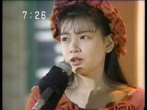山口弘美 つよがり 1989